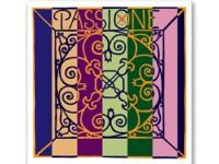 passione solo