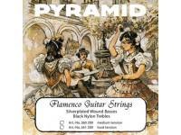 Pyramid Flamencogitar